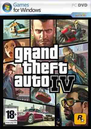 Descargar Grand Theft Auto IV [MULTI5] por Torrent